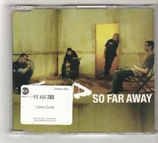 (FZ612) Staind, So Far Away - 2003 DJ CD