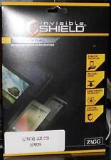 NEW invisibleSHIELD™ by ZAGG® Screen Protector For Ultratab Jazz C725 Tablets