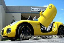 2006-2010 Pontiac Solstice  Vertical Lambo Doors by Vertical Doors INC