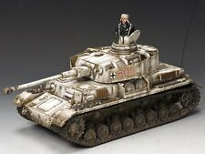 BBG065 Panzer IV H (Winter) by King and Country
