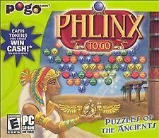Phlinx To Go (PC, 2005)
