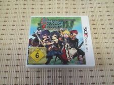 Etrian Odyssey IV Legends of the Titan für Nintendo 3DS, 3 DS XL, 2DS