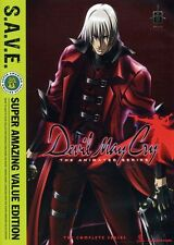 Devil May Cry: The Complete Series [S.A.V.E.] [3 Dis DVD Region 1
