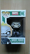 FUNKO GHOST RIDER MARVEL RETIRED VAULTED RARE POP VINYL GHOSTRIDER