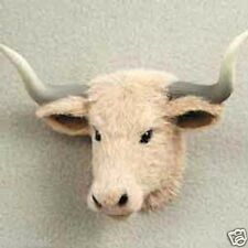 LONG HORN STEER! Collect Fur Refrigerator Magnets (Handcrafted & Hand painted)