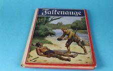 Falkenauge-une narration de l'Ouest sauvage par J.F. Cooper ~ 1925/s1