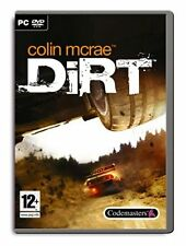 Colin McRae: Dirt - PC