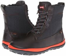 Camper Men's Peu Pista Gore Tex 36605 Winter Boot, Dark Brown, 46 EU/13 M US