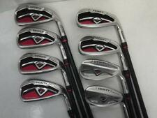 MARUMAN Verity RED-V Ⅱ 8pc R-flex IRONS SET Golf Clubs