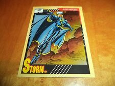 Storm # 46 - 1991 Marvel Universe Series 2 Impel Base Trading Card Dr.