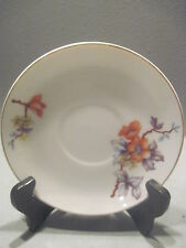 Hard to Find Kikusui China Pattern KIK 26  TEA SAUCER