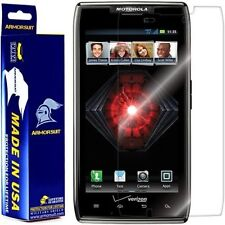 ArmorSuit MilitaryShield Motorola Droid Razr Screen Protector! Brand New!