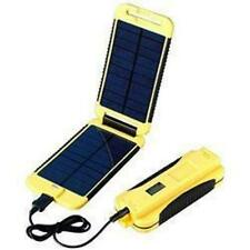 PowerTraveller PMEXT007 Extreme Solar Mobile Phone Charger 9000mAh Waterproof