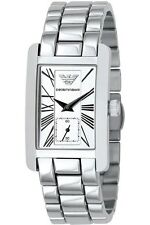 NEW EMPORIO ARMANI AR0146 LADIES WATCH - 2 YEAR WARRANTY