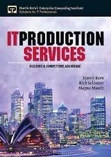 IT Production Services