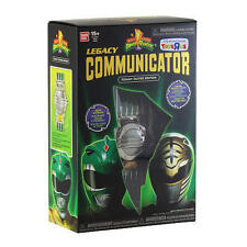Power Rangers Mighty Morphin Legacy Communicator