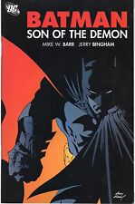 BATMAN SON OF THE DEMON Comic Book 2006 DC Reprints 1987 Graphic Novel NM