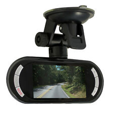 "LineMak DVR for cars, 2.5"" TFT display, 5.0Mp, 4 LEDs, G-Sensor. LS-DVL5000"