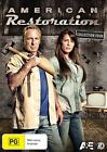 American Restoration - Collection 4 Four DVD R4 *NEW & SEALED*