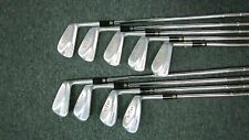 MacGregor VIP Forged Iron Set Golf Clubs 2-PW Very Rare Must See