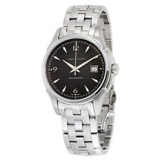 Hamilton Jazzmaster Viewmatic Black Dial Automatic Mens Watch H32515135