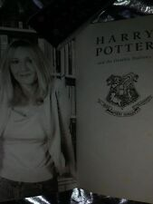 HARRY POTTER AND THE DEATHLY HALLOWS -BLOOMSBURY, 1to2 count