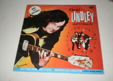 David Lindley and El Rayo-X - WIN THIS RECORDS - LP 1982 MADE IN ITALY - EX+/VG