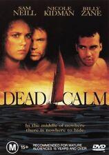 Dead Calm (DVD, 2000) New DVD Unsealed