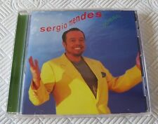 Sergio Mendes - Oceano - Scarce Mint 1996 Cd Album