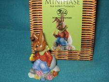 Hutschenreuther Mini coniglio im Uovo - Anno di emissione 2004