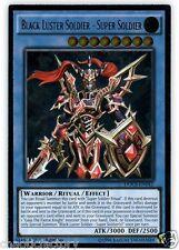 YU-GI-OH! Black Luster Soldier - Super Soldier ULTIMATE RARE DOCS-EN042