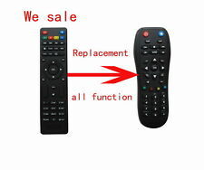 For Remote Control WD WDBABY0000NBK TV Livewire Powerline AV Media player Play
