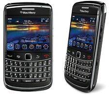 New BlackBerry Bold 9700 Unlocked Smartphone GSM