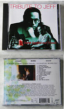 TRIBUTE TO JEFF David Garfield And Friends .. 1997 Intercord CD TOP