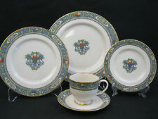 Lenox Presidential Autumn~(4)~5 Pc Place Settings~New in Box~1st Quality~20 Pc.