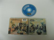 Oasis Definitely Maybe - CD Compact Disc
