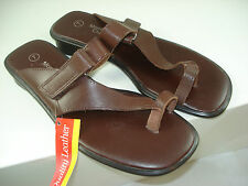 MONTEGO BAY SANDALS ~~ NEW WITH TAGS SIZE 7B