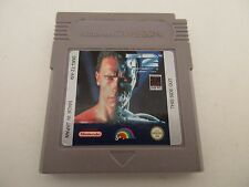 T2 TERMINATOR 2 JUDGMENT DAY - NINTENDO GAME BOY