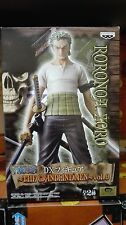 ONE PIECE DXF Vol. 9 GRANDLINE MEN ZORO FIGURA FIGURE NEW NUEVA