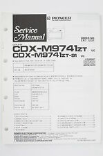 cdx m8800 in sound vision pioneer cdx m9741zt m9741zt 91 cd player service manual wiring diagram