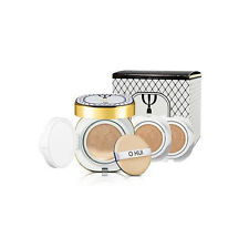 OHUI Ultimate Cover CC Cushion TEO YANG 15gx3 No.2 Honey Beige_Free Samples