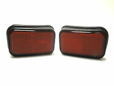 Toyota Hilux 2001-2003 Pickup REAR REFLECTOR Left+Right red   2 X