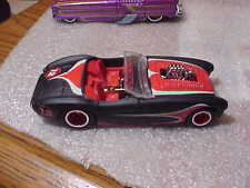 Hot Wheels Mint Loose Austin Healey with Real Rider Tires