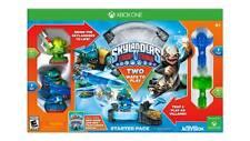 Activision presenta SKYLANDERS TRAP TEAM para Microsoft XBOX ONE en español NEW