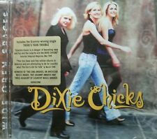 DIXIE CHICKS - Wide Open Spaces (CD)  FREE UK P+P .............................