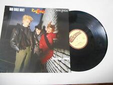 """LP Pop Rag Bag - Bad Girls Don't 12"""" (2 Song) COCONUT"""