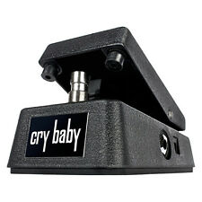 Dunlop Cry Baby Mini Wah Pedal Crybaby