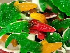 Gummy Alligators Gummies Candy Candies 5 Pounds