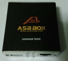 New ASB BOX AsanSam Box for SAMSUNG ACTIVATED REPAIR