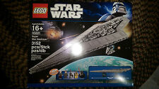 LEGO Star Wars UCS 10221 - Super Star Destroyer, Brand New Sealed